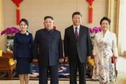 Trung-Triều và Mỹ-Hàn: Hai liên minh hoàn toàn trái ngược