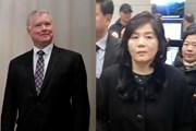 Thụy Điển lên kế hoạch tổ chức cuộc họp nhiều bên bàn về Triều Tiên