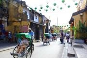 Việt Nam - một trong những điểm đến yêu thích của du khách Hàn Quốc