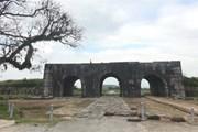 Phát hiện mới khi khai quật khảo cổ tại Di sản Thành Nhà Hồ