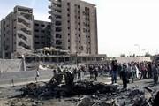 Nổ gần Đại sứ quán Nga tại Syria, chưa có báo cáo thương vong