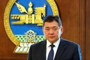 Mông Cổ: Chủ tịch Quốc hội Miyegombo Enkhbold bị cách chức
