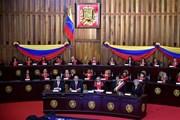 Tòa án Venezuela bác bỏ quyết định nhân sự tập đoàn dầu khí