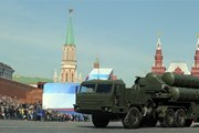 Nga, Saudi Arabia thảo luận về hợp đồng cung cấp hệ thống S-400