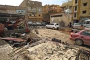 Chính phủ Đoàn kết dân tộc Libya kêu gọi hợp tác chống khủng bố