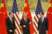 Mỹ-Trung Quốc bắt đầu các phiên đàm phán thương mại mới