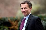 Ngoại trưởng Anh nêu cách duy nhất để tránh Brexit cứng
