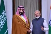 Ấn Độ, Saudi Arabia khẳng định quyết tâm chống khủng bố