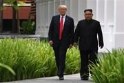 Truyền thông Triều Tiên tiếp tục kêu gọi Mỹ có các biện pháp tương ứng