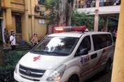 [Video] Vụ thanh chắn bêtông rơi ở trường học: 1 học sinh tử vong