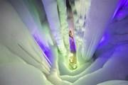 [Photo] Chiêm ngưỡng vẻ đẹp kỳ ảo của động băng lớn nhất Trung Quốc