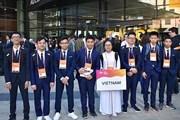 [Video] Việt Nam giành 7 huy chương Olympic Vật lý châu Á