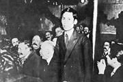 Những hình ảnh còn mãi với thời gian của Chủ tịch Hồ Chí Minh