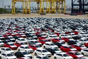 [Video]  Việt Nam nhập khẩu hơn 70.000 xe ôtô nguyên chiếc