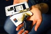 [Video] Tìm hiểu 5 cách phòng tránh smartphone phát nổ