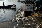 Ô nhiễm rác thải tại chợ hải sản Đồng Hới bên dòng Nhật Lệ
