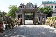 [Photo] Đặc sắc biệt thự xây dựng bằng đá tại Ninh Bình