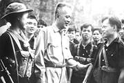 Luật sư Nguyễn Hữu Thọ - nhà lãnh đạo tài năng của cách mạng Việt Nam