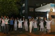 Gỡ lệnh phong tỏa Bệnh viện Chỉnh hình và Phục hồi chức năng Đà Nẵng