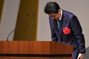 [Photo] Tổng hợp sự kiện quốc tế nổi bật trong tuần qua ảnh