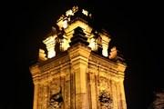 Cận cảnh vẻ đẹp huyền ảo của Tháp Nhạn bên dòng Đà Rằng
