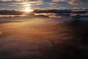 [Photo] Thêm một điểm 'săn mây' không thể bỏ lỡ ở Quảng Trị
