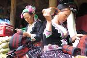 [Photo] Lai Châu gắn phát triển du lịch với xây dựng nông thôn mới