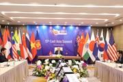 Hình ảnh Thủ tướng dự Hội nghị Cấp cao Đông Á lần thứ 15