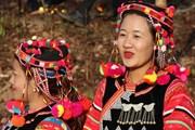 Vui Tết cổ truyền Hồ Sự Chà của dân tộc Hà Nhì nơi cực Tây của Tổ quốc