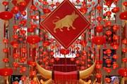 Nhiều nước châu Á đón Tết Tân Sửu trong 'trạng thái bình thường mới'