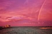 [Photo] Vẻ đẹp kiên cường trước biển của quần đảo Trường Sa