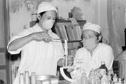 [Photo] Việt Nam đóng góp tích cực vào sự phát triển y học thế giới