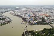 [Photo] Cần Thơ - động lực phát triển của vùng Đồng bằng sông Cửu Long