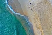 Ngắm biển Mỹ Khê vừa được chọn vào top 25 bãi biển đẹp nhất châu Á