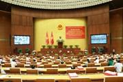 [Photo] Hội nghị sơ kết 5 năm thực hiện Chỉ thị số 05 của Bộ Chính trị