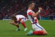 [Photo] Những khoảnh khắc đáng nhớ tại vòng bảng EURO 2020