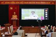 Thủ tướng dự buổi Phát động Chương trình Sóng và máy tính cho em