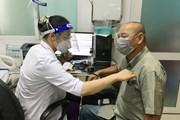 [Photo] 'Bệnh viện xanh' đầu tiên của Thành phố Hồ Chí Minh