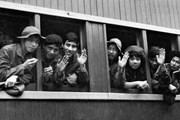 Những bức ảnh quý về các chiến sỹ Thông tấn xã Giải phóng anh hùng