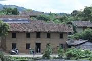 Lạng Sơn: Mai một dần những ngôi nhà trình tường ở Bản Khiếng