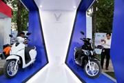 Có bao nhiêu ôtô, xe máy VinFast được đặt mua sau ngày đầu mở bán?