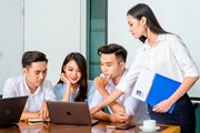 Quản lý chi phí viễn thông cho doanh nghiệp theo chuẩn 4.0