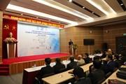 Công nghiệp 4.0 sẽ là chủ đề chính của REV-ECIT 2018