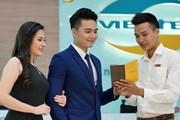 Viettel trao hơn 3.000 giải thưởng cho khách hàng góp ý kiến