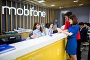 MobiFone nằm trong Top 10 thương hiệu giá trị nhất Việt Nam 2018