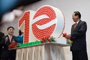 Metfone sẽ tiên phong trong xây dựng kinh tế số tại Campuchia
