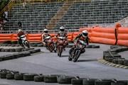 Những màn rượt đuổi nghẹt thở tại giải Đua xe Môtô Việt Nam 2019