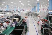 Cận cảnh nhà máy công suất 26 triệu thiết bị mỗi năm của VinSmart
