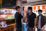 Hàng quán tại Hà Nội bắt đầu thực hiện giãn cách sau chỉ thị 'nóng'