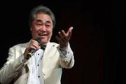 """Nghệ sỹ Nhân dân Quang Thọ """"tái ngộ"""" Lê Dung trong đêm 50 năm ca hát"""